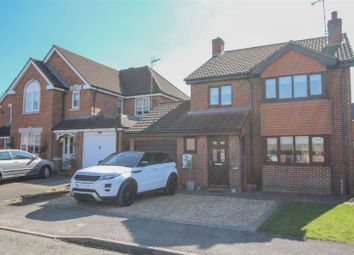 4 bed detached house for sale in Rushendon Furlong, Pitstone, Leighton Buzzard LU7