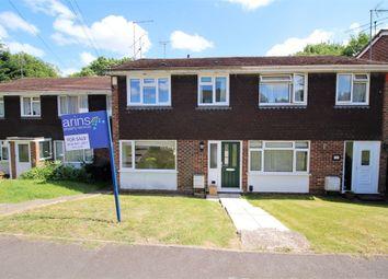 Thumbnail 3 bed terraced house for sale in Dalton Close, Tilehurst, Reading, Berkshire