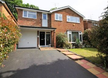 5 bed detached house for sale in Glynswood, Camberley GU15
