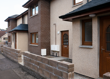 Thumbnail 2 bedroom flat for sale in Plot 3, The Yard Coralbank Terrace, Rattray, Blairgowrie, Perthshire