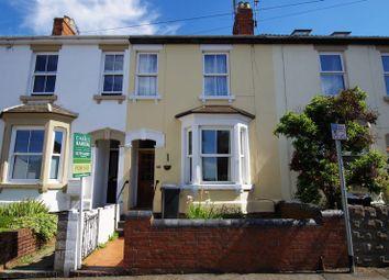 Thumbnail 3 bedroom terraced house for sale in Clifton Street, Swindon