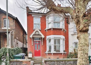 Thumbnail 4 bed terraced house for sale in Long Lane, London