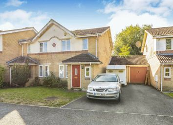 3 bed semi-detached house for sale in Holly Cottage Mews, Uxbridge UB8