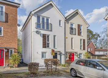 4 bed town house to rent in The Parks, Bracknell RG12