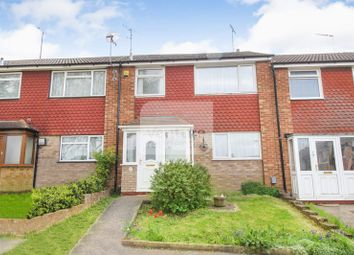 Thumbnail 3 bedroom terraced house for sale in St. Olams Close, Luton
