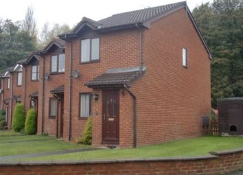 Thumbnail 2 bed property to rent in Bridge Court, Southsea, Wrexham