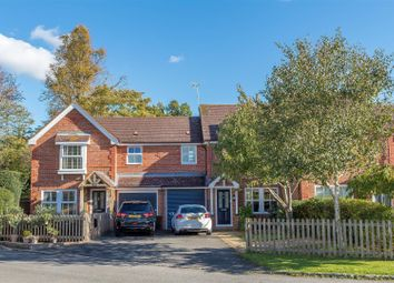 Thumbnail 3 bed property for sale in Martineau Lane, Hurst, Reading