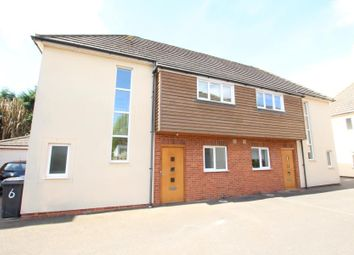 Thumbnail 2 bed semi-detached house to rent in Mayfield Gardens, New Haw, Addlestone
