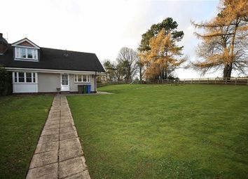Thumbnail 2 bed semi-detached house to rent in West Leys Road, Swanland
