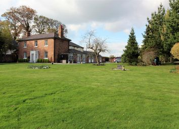 Thumbnail 5 bed detached house for sale in Pont-Y-Capel, Gresford, Wrexham