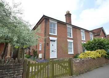 Thumbnail 3 bed property to rent in Lower Manor Road, Godalming
