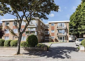Thumbnail 1 bed flat for sale in Maple Court, Wallace Avenue, West Worthing