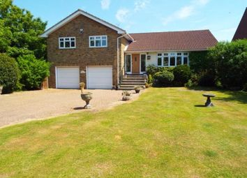 Thumbnail 4 bed end terrace house for sale in Old Hall Lane, Walton On The Naze