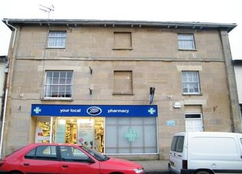Thumbnail 4 bedroom flat to rent in Fore Street, Castle Cary