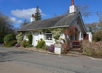 Thumbnail 2 bed cottage for sale in Force Bank, Santon Bridge, Holmrook, Cumbria
