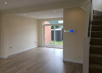 Thumbnail 4 bed property to rent in Maxwelton Close, London