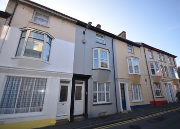 Thumbnail 5 bed terraced house for sale in South Road, Aberystwyth