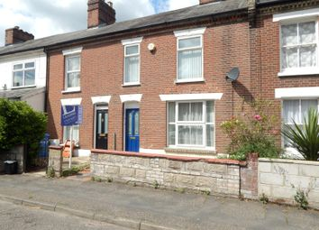Thumbnail 1 bed flat to rent in Carlyle Road, Norwich