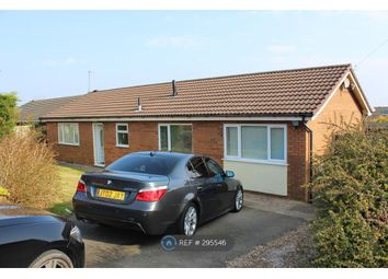 Thumbnail 3 bed bungalow to rent in Rhoswen, Flint