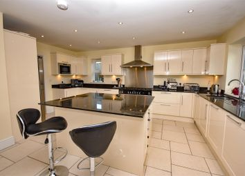 Thumbnail 4 bed property for sale in Littleworth, Wing, Leighton Buzzard