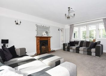 Thumbnail 4 bed property to rent in Broxbourne Road, Orpington