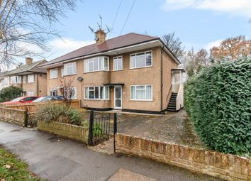 Thumbnail 2 bed maisonette to rent in West Way, Rickmansworth