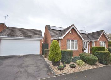 Thumbnail 3 bed bungalow for sale in Harness Close, Hempsted, Gloucester