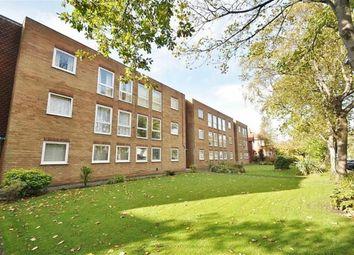 Thumbnail 2 bedroom flat for sale in Penkett Road, Wallasey