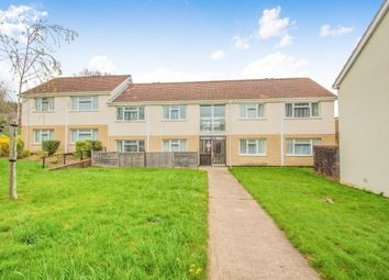Thumbnail 1 bed flat for sale in Trowbridge Road, Rumney, Cardiff