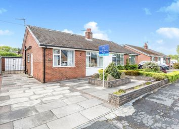 Thumbnail 3 bed bungalow for sale in Alma Drive, Charnock Richard, Chorley, Lancashire