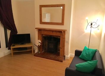 Thumbnail 4 bed shared accommodation to rent in Paget Road, Leicester