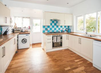 Thumbnail 3 bed detached house for sale in Moor Lane, Torquay