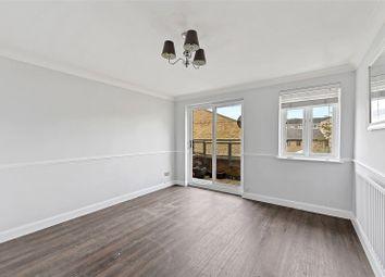 2 bed maisonette to rent in Metropolitan Close, London E14