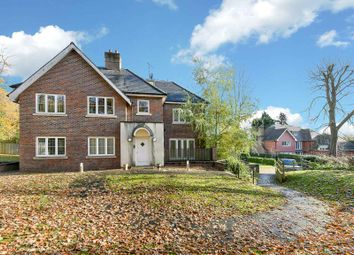 Thumbnail 2 bed flat for sale in Park Grove, Knotty Green, Beaconsfield