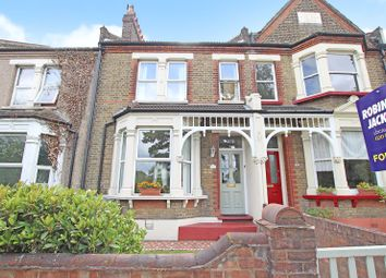 Thumbnail 3 bed terraced house for sale in Plumstead Common Road, London
