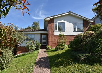Thumbnail 4 bedroom detached house for sale in Mayflower Avenue, Pennsylvania, Exeter