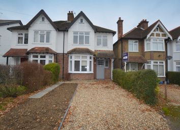 Thumbnail 3 bed semi-detached house to rent in New Road, Amersham