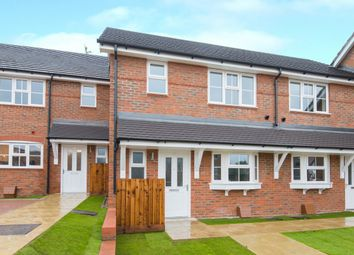 Thumbnail 3 bed terraced house to rent in Ash Grove, Chesham