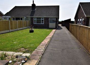 Thumbnail 2 bed bungalow to rent in Church Lane, Mablethorpe
