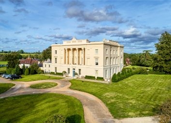 Thumbnail 4 bed flat for sale in Burton House, Burton Park, Duncton, Petworth