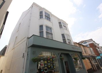 Thumbnail 7 bed property to rent in St. Georges Road, Brighton