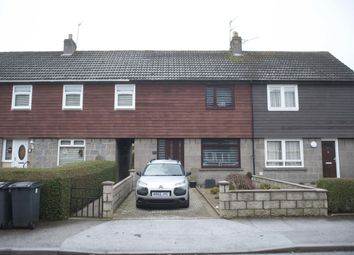 Thumbnail 2 bed semi-detached house for sale in Caiesdykes Drive, Aberdeen