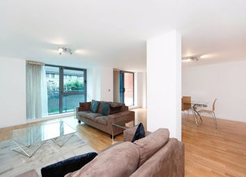 Thumbnail 2 bedroom flat to rent in Star Wharf, 40 St. Pancras Way, London