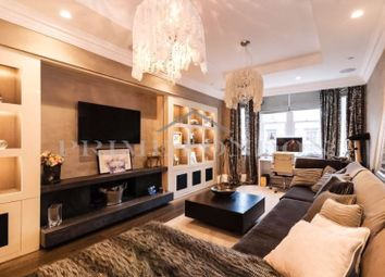 Ormonde Mansions, Russell Square, London WC1B. 3 bed flat