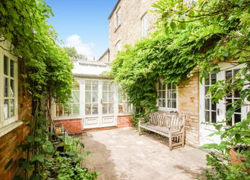 Thumbnail 6 bed terraced house to rent in Main Road, Bledington, Chipping Norton