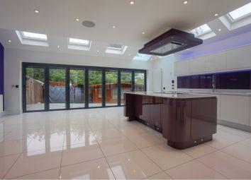 4 bed semi-detached house for sale in Pembridge Gardens, Stevenage SG2