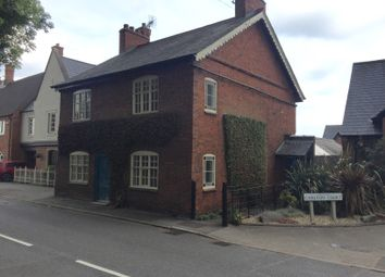 Thumbnail 3 bed cottage to rent in Main Street, Kirby Muxloe