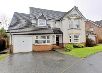 Thumbnail 4 bed detached house for sale in Beauly Avenue, Strathaven, Strathaven