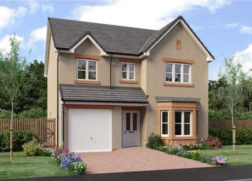 "Thumbnail 4 bedroom detached house for sale in ""Glenmuir"" at Dirleton, North Berwick"