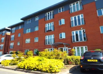 Thumbnail 2 bed flat to rent in Monea Hall, Lower Ford Street